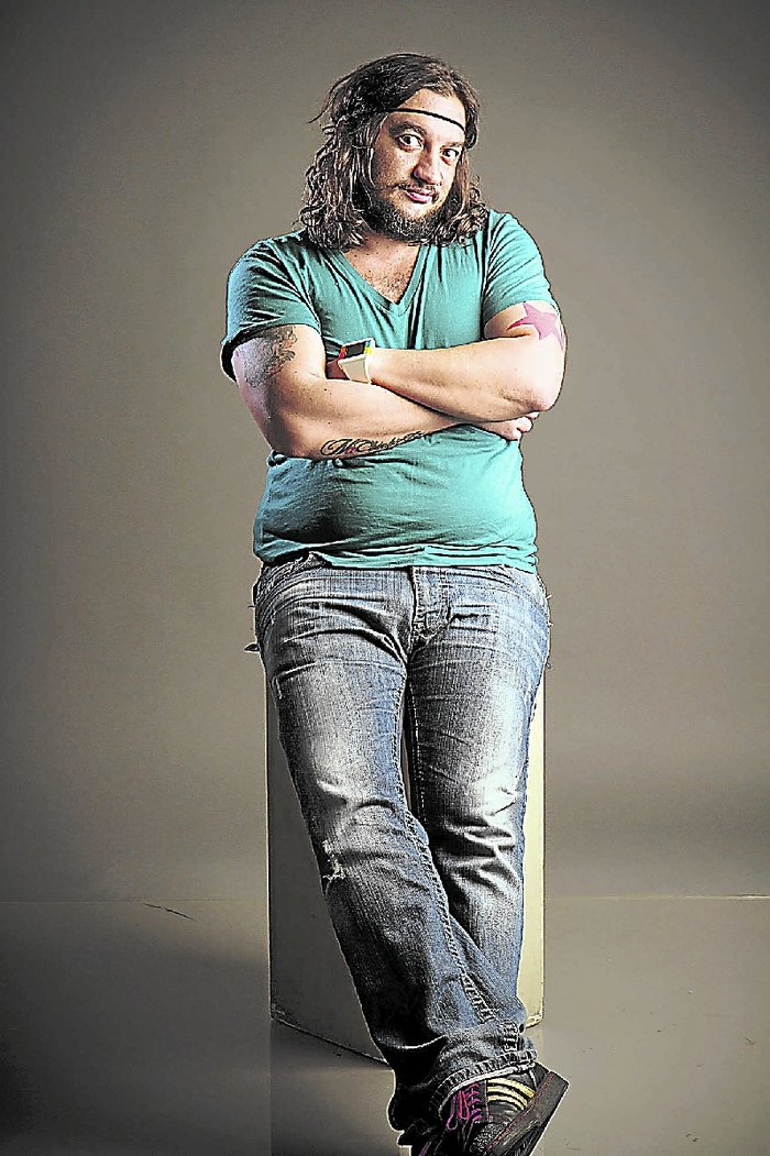 White guy creampies black girl