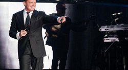 Luis Miguel cancela concierto por estar 'borracho' [VIDEO]
