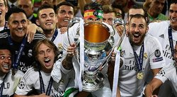 ​Real Madrid campeón: Venció en final de Champions League y celebró así [FOTOS Y VIDEO]
