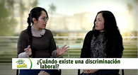 4 puntos que no sabías de la discriminación laboral [VIDEO]