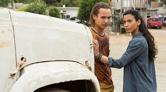 Alerta Spoiler: Mira el adelanto del final de la 2da temporada de Fear the Walking Dead