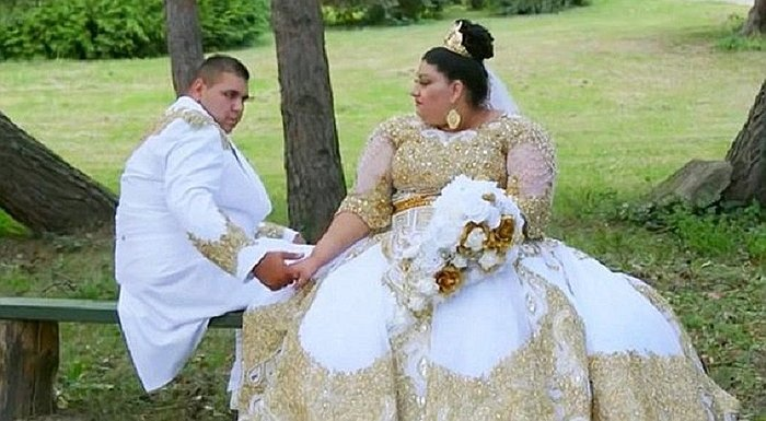 YouTube: Mira la boda gitana más extravagante del mundo [VIDEO]