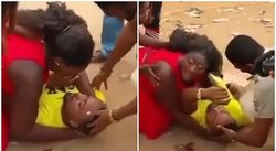 YouTube: finge el peor accidente de su vida para pedirle la mano a su amada (VIDEO)