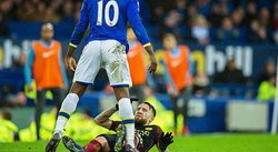 Premier League: Everton aplasta 4-0 al Manchester City en Goodison Park