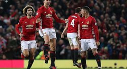 Premier League: Ibrahimovic salva al United que empata 1-1 con Liverpool