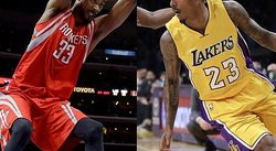NBA: Lakers envían a Williams a los Rockets y reciben a Brewer