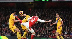 Premier League: Crystal Palace juega partidazo y golea 3-0 a Arsenal