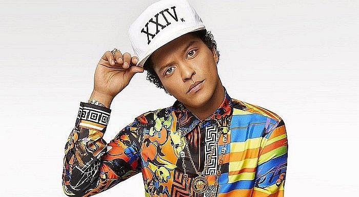 Con una pregrabación, Bruno Mars estuvo presente en los Billboard Music Awards (VIDEO)