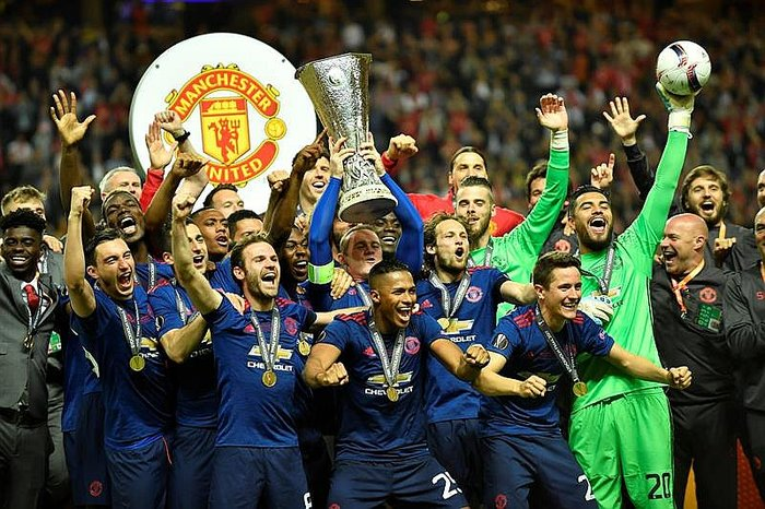 Manchester United vale más que Real Madrid o Barcelona