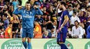 Real Madrid acaricia la Supercopa tras ganar 3-1 al Barcelona (VIDEO)