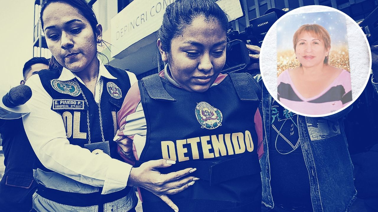 A woman's confession video, which paid 4 thousand pieces for killing