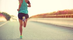 ¡5 beneficios que te da el running!