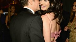 Orlando Bloom y Katy Perry, ¿la nueva pareja de Hollywood?
