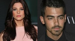 ¿Qué dijo Ashley Greene tras las revelaciones sexuales de Joe Jonas?