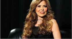 Gloria Trevi comparte lindo momento familiar en Instagram