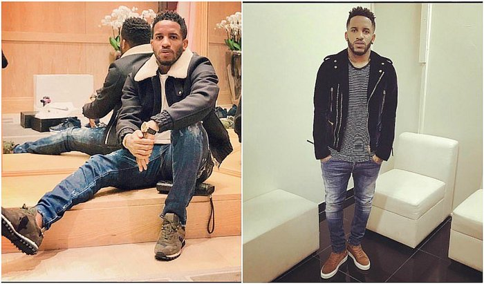 Hijo de Jefferson Farfán copia su look y es un éxito rotundo en Instagram [FOTO]
