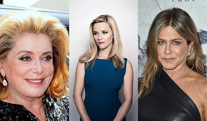 Catherine Deneuve criticó a artistas de Hollywood por movimiento Me Too