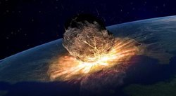 NASA intenta destruir un asteroide que amenaza a la Tierra