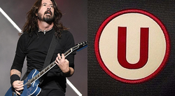 ¿Vocalista de Foo Fighters se declara hincha de Universitario?