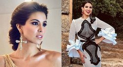 Instagram: nuestra Miss Grand International presume bello rostro sin maquillaje