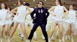 YouTube: Gangnam Style de PSY sigue rompiendo records