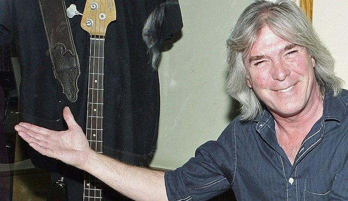 AC/DC: Banda de rock 'en shock' tras salida del bajista Cliff Williams