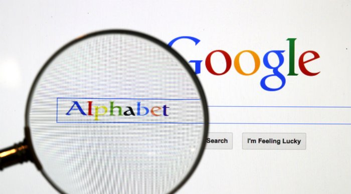 Alphabet/Google destrona a Apple y es la empresa de mayor valor de mercado