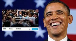 Barack Obama sigue en Twitter a actrices y productoras porno