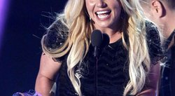 Britney Spears gana premio MTV al mejor video pop