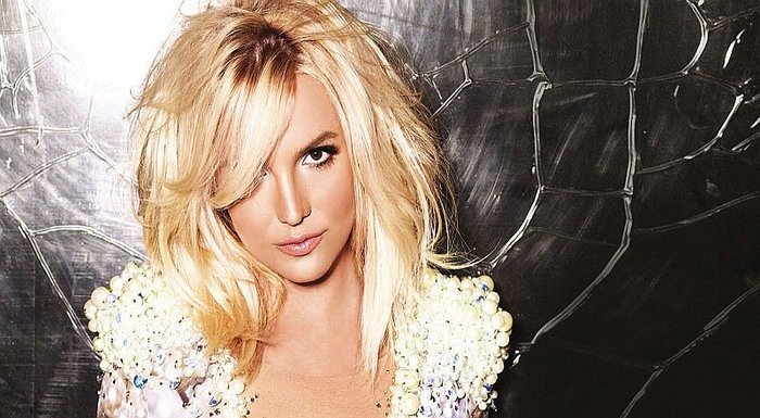 Britney Spears: Mírala cantar antes de ser la 'Princesa del pop' [VIDEO]