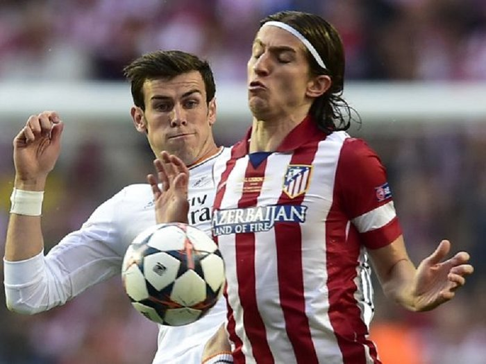 En vivo: Real y Atlético de Madrid juegan la final de la Champions League