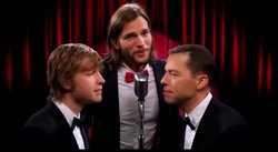 Esta es la nueva intro de Two and a half men