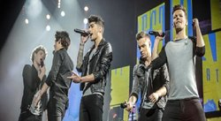 Extreman medidas de seguridad para concierto de One Direction en Lima [VIDEO]