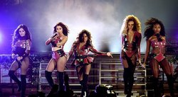 Fifth Harmony encendió los Billboard Music Awards con este baile [VIDEO]