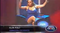 Florcita Polo olvida a Néstor Villanueva y busca pareja en The Choice [VIDEO]