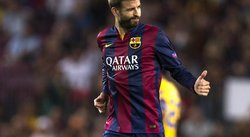​Gerard Piqué: Que se jodan los del Real Madrid [VIDEO]