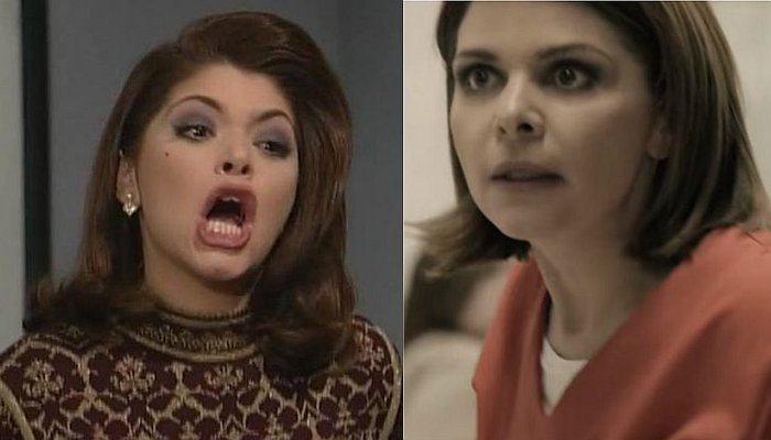 Itatí Cantoral da vida a Soraya Montenegro para Orange is the New Black [VIDEO]