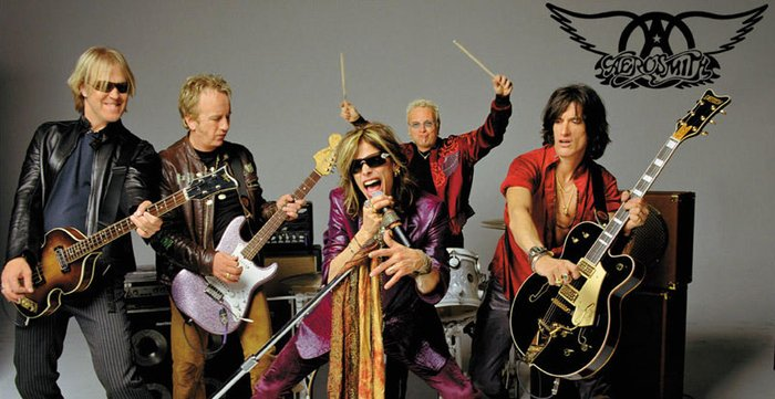 Joe Perry quiere a Tom Jones como reemplazante temporal de Steven Tyler en Aerosmith