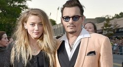 Johnny Depp: Amber Heard solicita el divorcio por diferencias irreconciliables