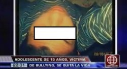 Joven se suicida por bullying de su hermana [VIDEO]