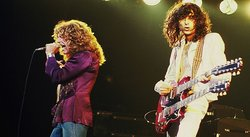 "​Led Zeppelin gana juicio y confirman que no plagió ""Stairway to Heaven"""