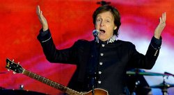 Londres 2012: Paul McCartney cantará en la ceremonia de apertura
