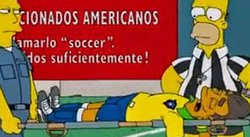 'Los Simpsons' predijeron lesión de Neymar [VIDEO]