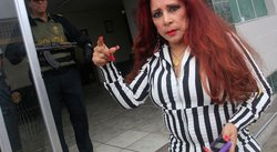 Monique Pardo denuncia amenazas de muerte [VIDEO]