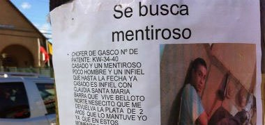mujer infiel busca