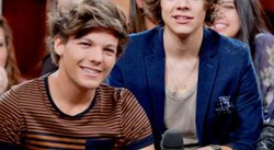 One Direction: Audio revela supuesto romance entre Harry Styles y Louis Tomlinson