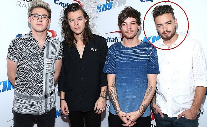 ​One Direction: ¿Liam Payne le dice 'adiós' a la banda?