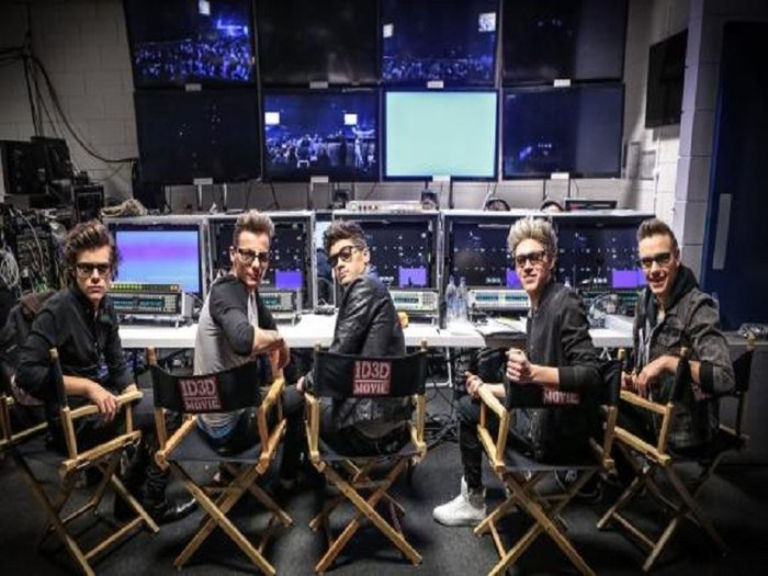 One Direction: Mira el trailer de la película 'This is Us' [VIDEO]