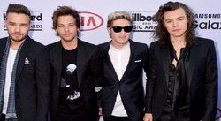 ​One Direction presentó a su nuevo integrante [VIDEO]