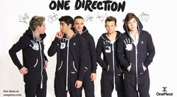 One Direction: Productores piden a banda no tener sexo con sus groupies
